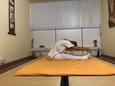 Yoga dei meridiani