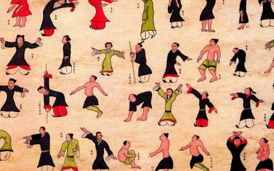 Yoga dei Meridiani la coscienza del corpo.