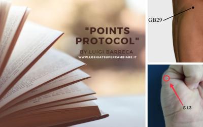"""Punti pressione: il  """"Points Protocol."""""""
